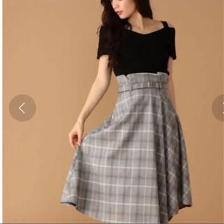 ROYAL PARTY - 美品♥Royalpartyスカート
