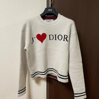 クリスチャンディオール(Christian Dior)のDior ディオール  ニット(ニット/セーター)