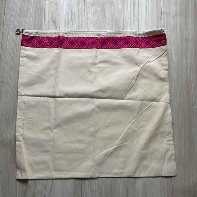 Tory Burch(トリーバーチ)のtory burch 保存袋 ⭐︎新品未使用⭐︎ レディースのバッグ(ショップ袋)の商品写真