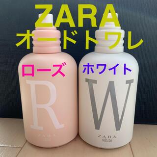 ZARA - ◎ZARA◎オードトワレセット ローズ&ホワイト100ml