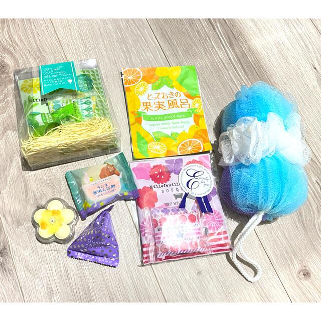 専用 コスメ/美容のボディケア(入浴剤/バスソルト)の商品写真