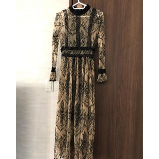 ラミア(LAMIA)のレースワンピース ドレス♥  ⚠️日曜まで3500→3200(その他)
