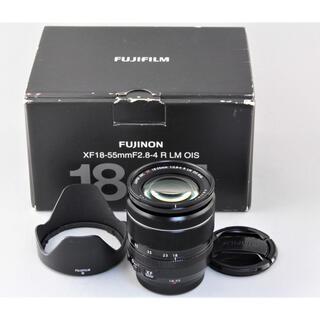 富士フイルム - FUJIFILM 富士フィルム XF 18-55mm F2.8-4 LM OIS