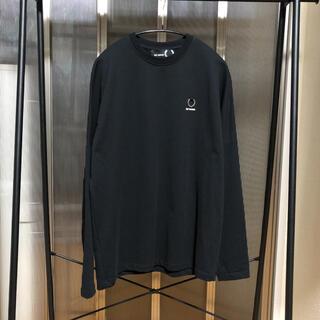 フレッドペリー(FRED PERRY)のフレッドペリー ラフシモンズ  (Tシャツ/カットソー(七分/長袖))