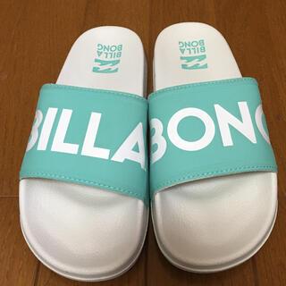 billabong - 新品 未使用 ビラボン シャワーサンダル
