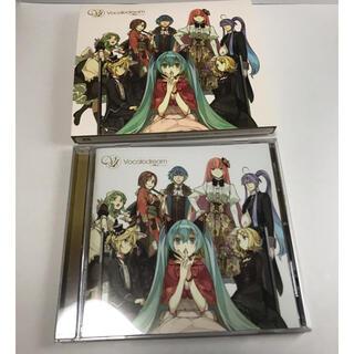 初音ミク アルバム CD(ボーカロイド)