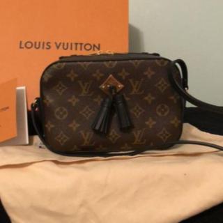 LOUIS VUITTON - 美品  期間限定値下げ!ルイヴィトン ショルダーバッグ