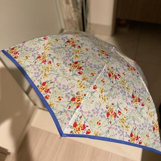 ポールアンドジョー(PAUL & JOE)のポール&ジョー 折り畳み傘(傘)