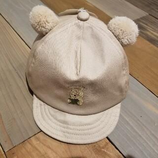 しまむら - しまむら morinorinkle くま 帽子