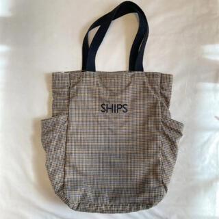 SHIPS - ships トートバック