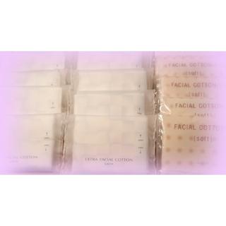 アルビオン(ALBION)の☆★増量中★☆ アルビオン 30枚+4枚 エクストラコットン コットン(コットン)