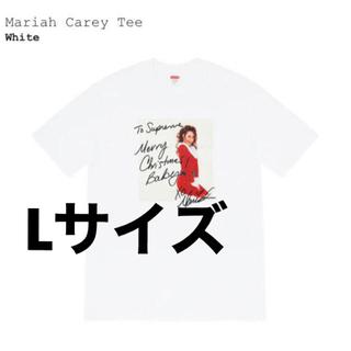 シュプリーム(Supreme)のsupreme Mariah Carey Tee シュプリーム マライアキャリー(Tシャツ/カットソー(半袖/袖なし))
