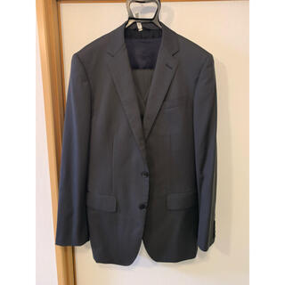 アオキ(AOKI)のスーツ セットアップ グレー(セットアップ)