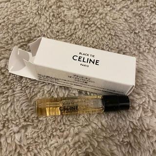 セリーヌ(celine)のceline 香水 ブラックタイ 2ml(香水(女性用))