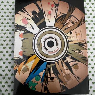 チルドレンレコード CD 初回生産限定盤 カゲロウデイズ(ボーカロイド)