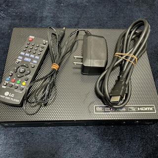 エルジーエレクトロニクス(LG Electronics)のヨシヒコ様専用 LG DVDプレーヤー【BP250】(ブルーレイプレイヤー)