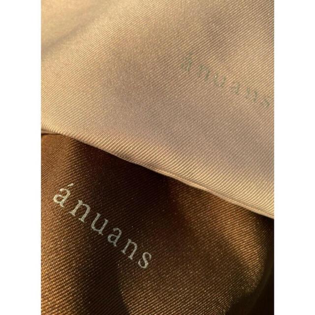 Ameri VINTAGE(アメリヴィンテージ)のanuans エコバッグ ノベルティ ánuans レディースのバッグ(エコバッグ)の商品写真