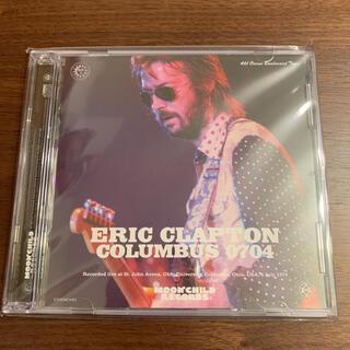 Moonchild 2CD Eric Clapton Columbus 0704