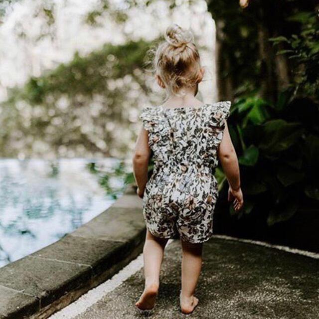 Caramel baby&child (キャラメルベビー&チャイルド)のMIANN&CO オーバーオール キッズ/ベビー/マタニティのキッズ服男の子用(90cm~)(その他)の商品写真