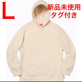 シュプリーム(Supreme)の新品 Supreme Polartec Hooded Sweatshirt(パーカー)