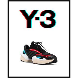 Y-3 - ■Y-3 Ren スニーカー■