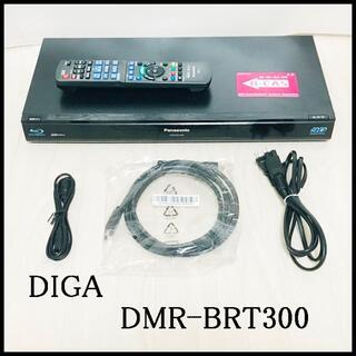 ■ Panasonic DIGA DMR-BRT300 ■