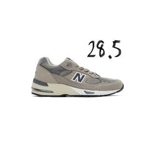New Balance - 28.5cm ニューバランス M991ANI