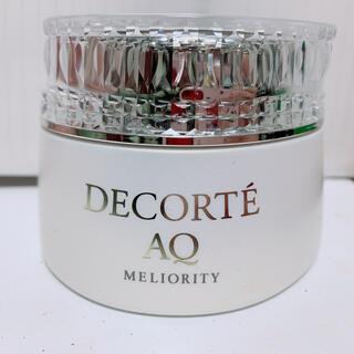 COSME DECORTE - コスメデコルテAQ ミリオリティ リペア クレンジングクリーム n