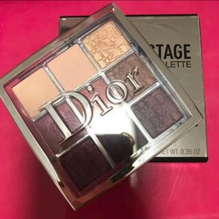 Christian Dior - Dior バックステージパレット004 ローズウッド