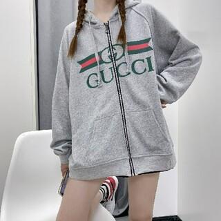 Gucci - GUCCIパーカー ジャージ