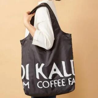 カルディ(KALDI)のKALDI エコバッグ 新品未使用(エコバッグ)