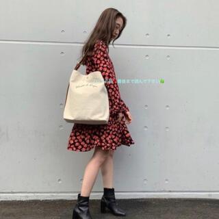 Isabel Marant - 新品タグ付きGANNIドレスdrawer CLANE mame