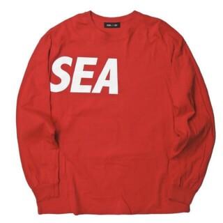 SEA - WIND AND SEA 初期 ロンT