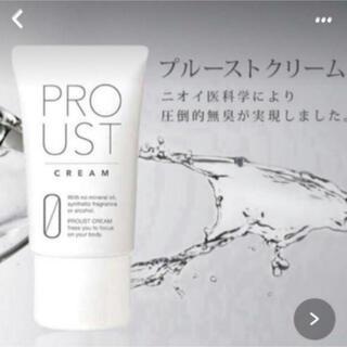 プルーストクリーム  30g (制汗/デオドラント剤)