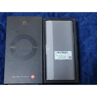 HUAWEI - Mate40 Pro 5G 大陸版GooglePlay導入可能 12/256