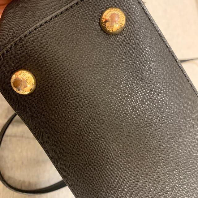 Michael Kors(マイケルコース)のマイケルコース トートバック ブラック レディースのバッグ(トートバッグ)の商品写真