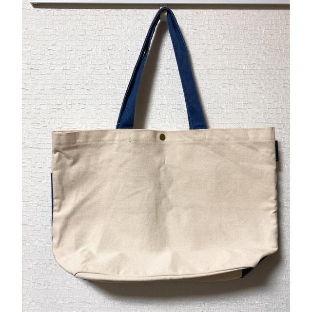 Starbucks Coffee(スターバックスコーヒー)の【タグ付き】 スターバックス トートバッグ レディースのバッグ(トートバッグ)の商品写真