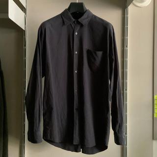 COMOLI - comoli   コモリシャツ サイズ2