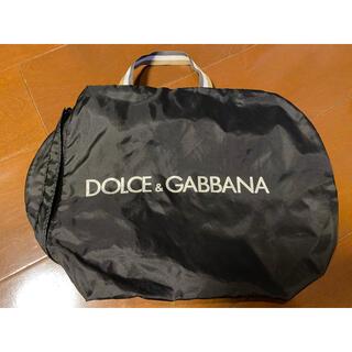 ドルチェアンドガッバーナ(DOLCE&GABBANA)のドルチェ&ガッバーナ シューズケース(その他)