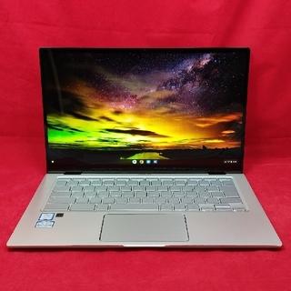 ASUS - ASUS Chromebook Flip C434TA