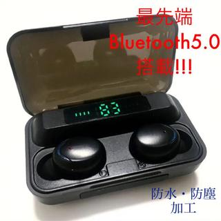 ELECOM - Bluetooth◆完全ワイヤレスイヤホン