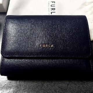 Furla - 【新品未使用】FURLA☆バビロン☆三つ折り財布