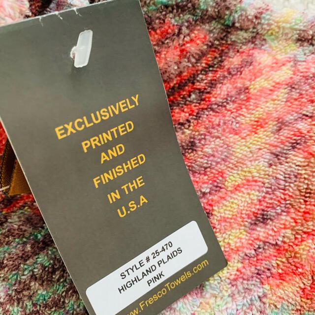 Ron Herman(ロンハーマン)のロンハーマン♡タオルショルダーバッグ 美品 レディースのバッグ(トートバッグ)の商品写真