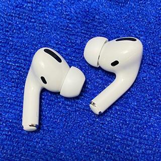 Apple - 【美品】Apple AirPodsPro 両耳のみ