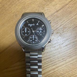 腕時計 メンズ アニエスベー