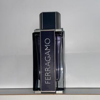 フェラガモ(Ferragamo)のFERRAGAMO メンズ香水 100ml(香水(男性用))