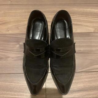 ステュディオス(STUDIOUS)のステュディオス ローファー(ローファー/革靴)
