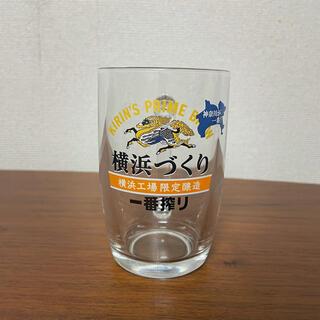 キリン(キリン)の【非売品】横浜づくり キリン ビールジョッキ(アルコールグッズ)