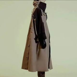 Maison Martin Margiela - JUN MIKAMI×WILD THINGS コート カーキ