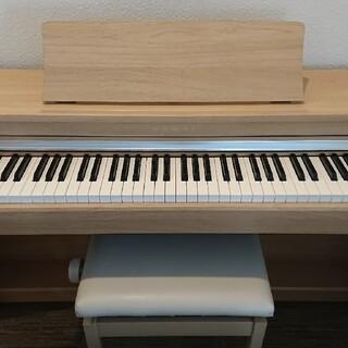 【美品】KAWAI 電子ピアノCN27 LO【送料込】